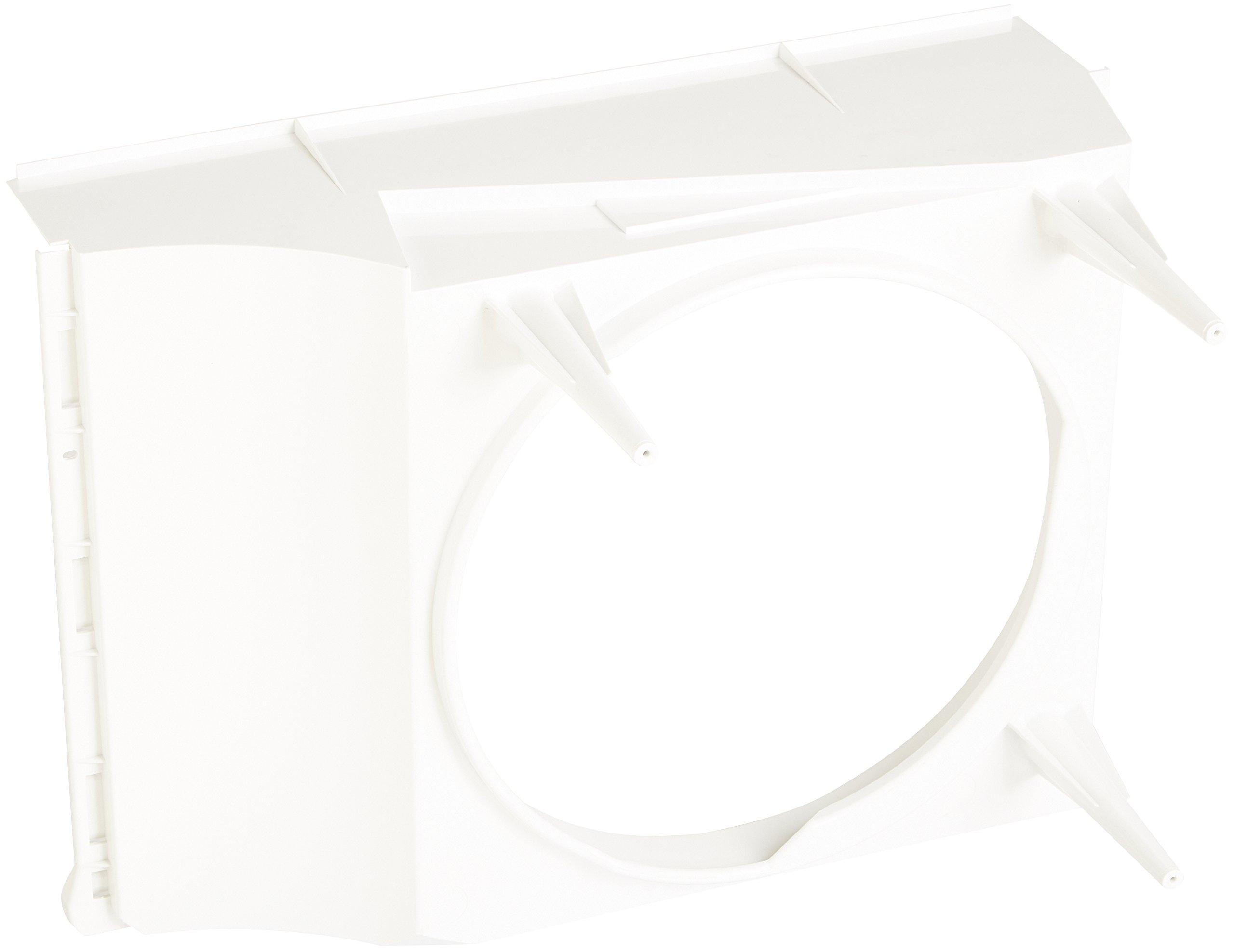 Frigidaire 309623201 Air Conditioner Fan Shroud by Frigidaire