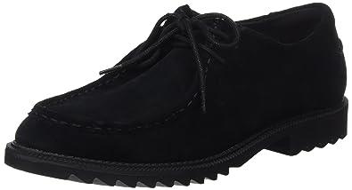 Clarks Griffin Mellow, Richelieu Femme  Amazon.fr  Chaussures et Sacs f0c1c639ade8