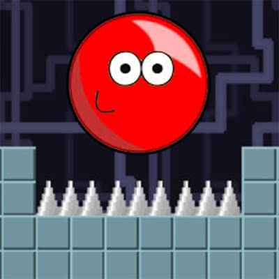 Red Ball Attack!