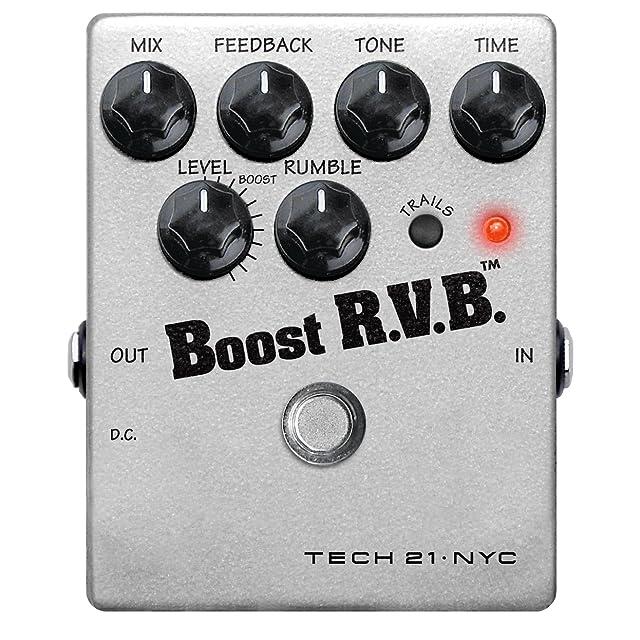 リンク:Boost R.V.B.