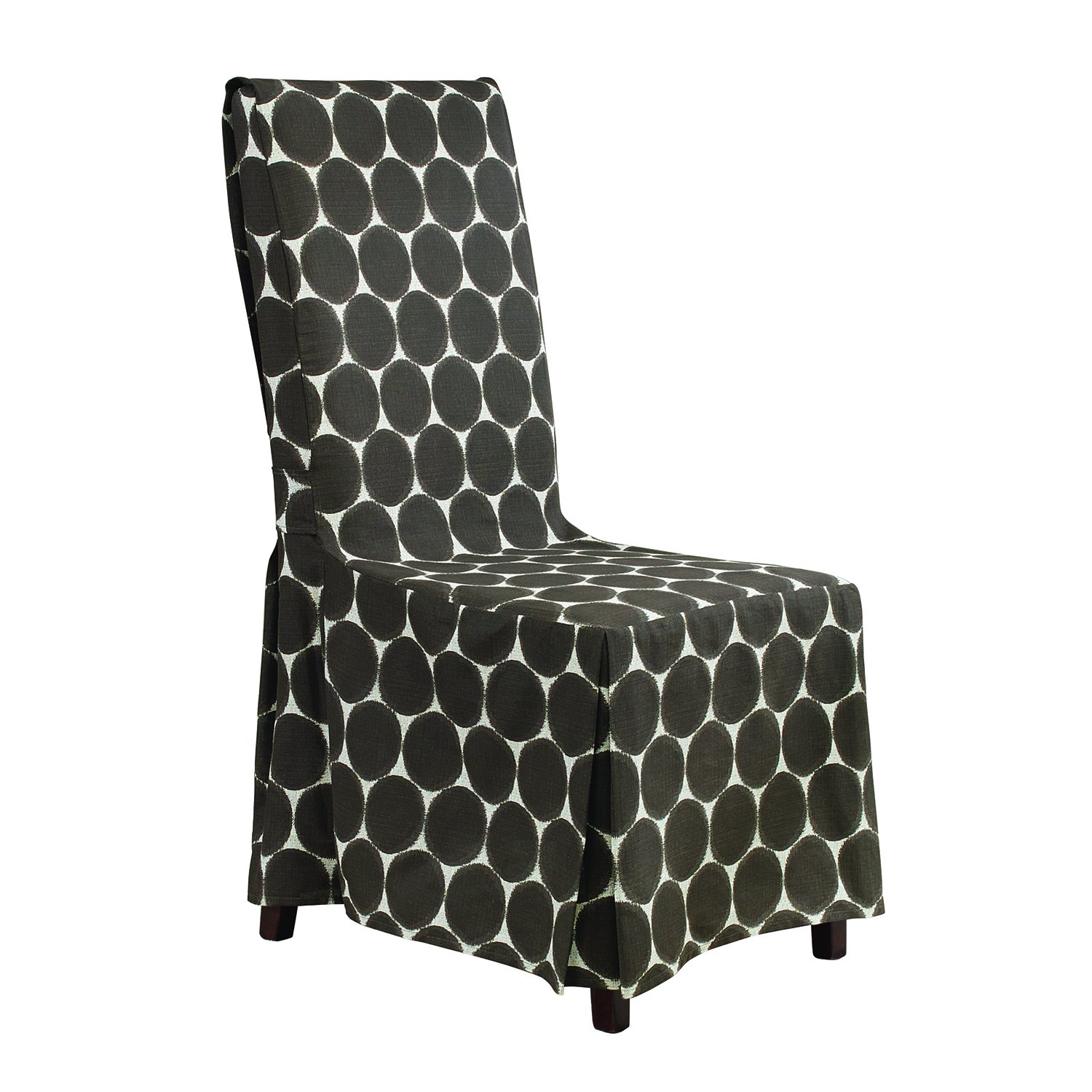 dining long slipcover chair sure matelasse com ip damask walmart fit arm chairs