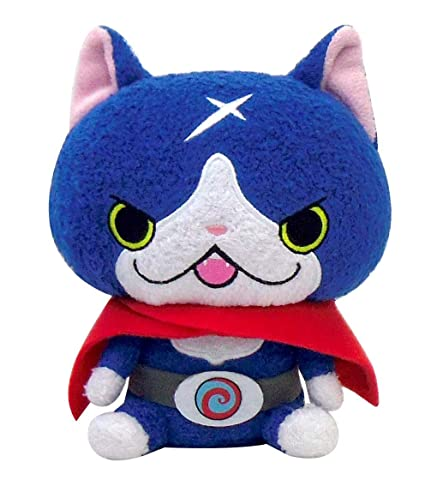 Nyan Fuyunyan s specter Watch Kuttari stuffed by Bandai