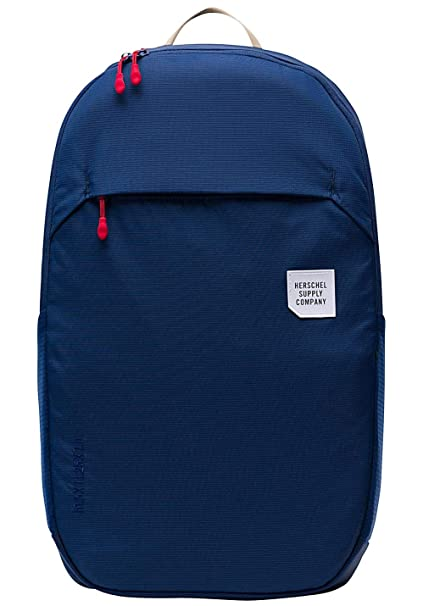 7b2cdf78761 Herschel Supply Co. Unisex Mammoth Large Medieval Blue Multi One Size