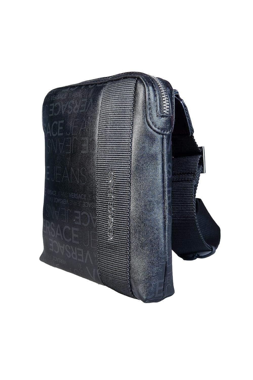 Trieste pochette Noir Versace jeans Sacoche pochette bandouli/ére Taille Unique
