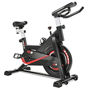 Best Heavy Duty Exercise Bike for Up to 500 LB Capacity Reviews 2020 5