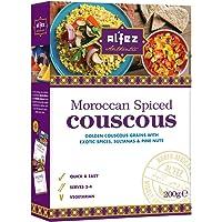 Al'Fez | Moroccan Couscous | 4 x 200g
