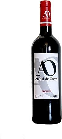 Aníbal de Otero Mencia 2015