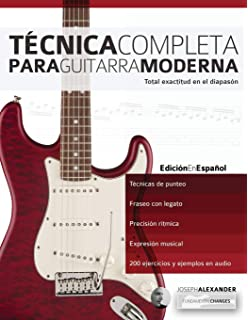 Guitar: The Circle of Fifths for Guitarists: Learn and Apply Music Theory for Guitar: Amazon.es: Alexander, Mr Joseph: Libros en idiomas extranjeros