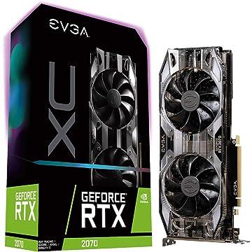 best EVGA GeForce RTX 2070 reviews