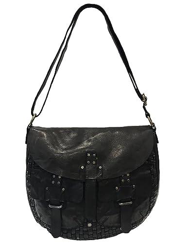 Bag Cassiopea Paul.hide Shopper Tote Hobo Hobos Woman Man Women Men Woven  Vintage Leather 1246ffb3988ad