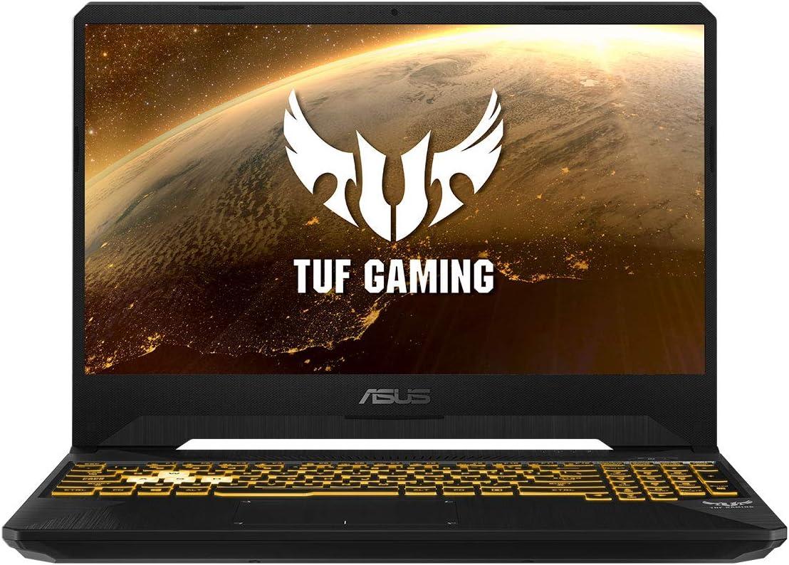 ASUS TUF Gaming FX505DT-BQ051 - Ordenador portátil Gaming 15.6