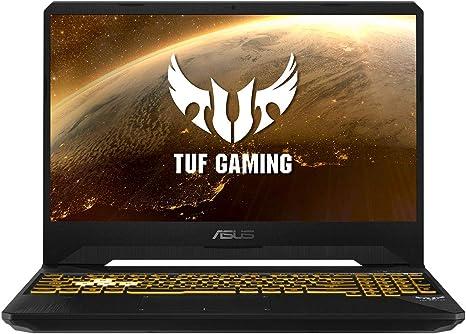 ASUS TUF Gaming FX505GT-BQ028 - Portátil Gaming 15.6