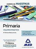 Cuerpo de Maestros Primaria, Volumen Práctico