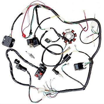 wiring diagram 125cc avt 125cc atv wiring harness wiring diagrams  125cc atv wiring harness wiring diagrams