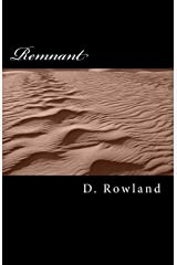 Remnant (The City State Trilogy) Paperback