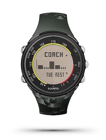 Amazon.com: Suunto T4 C Heart Rate Monitor y Fitness ...