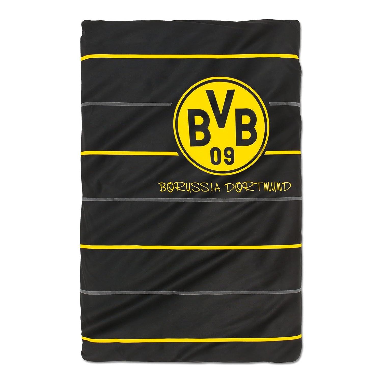 Borussia Dortmund 8254 – 00 – 1 de Cama 01 Dortmund Polo Rayas ...