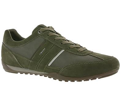 Chaussures Geox U WELLS Noir
