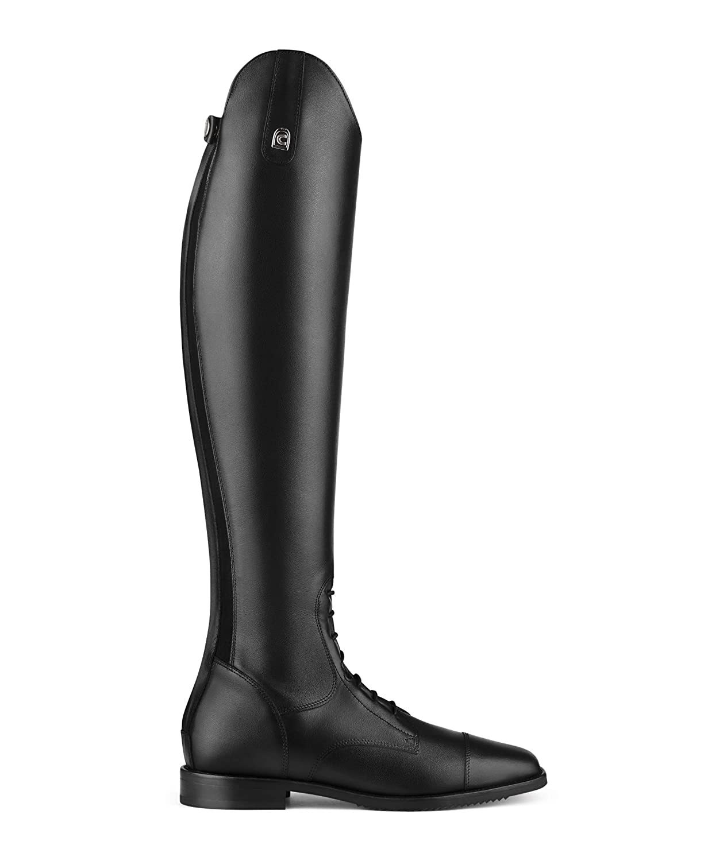 Cavallo - Linus Jump Reitstiefel 1 Gr. 5 – 5 1 Reitstiefel 2 Farbe  schwarz a84ee9