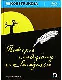 Rekopis znaleziony w Saragossie [Blu-Ray]+[KSIĄŻKA] (IMPORT) (Nessuna versione italiana)