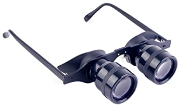 Nuoya005 new 11x magnifier magnifying glass loupe optics telescope