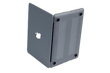 Funda carcasa PROTECTION- Apple MacBook Pro 13