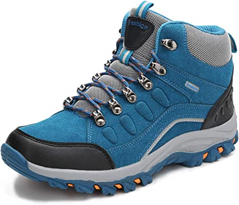 ZXLIFE@@ Profesionales Zapatos Impermeables al Aire Libre de ...