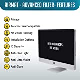 19 inch Computer Privacy Screen Filter for