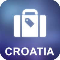Croazia Offline Map