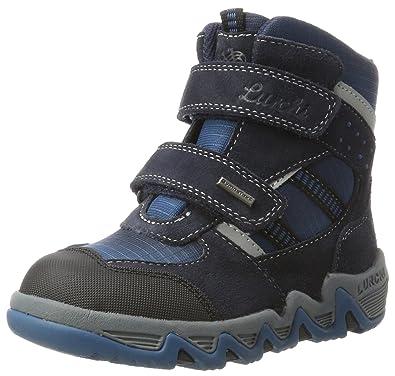 Chaussures Lurchi bleues garçon Under Armour - UA Speedform Slingride TRI taille 12 5fgoQ9