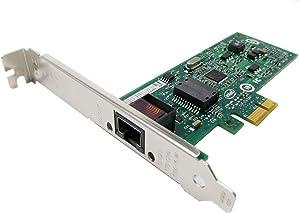 HP Intel GB CT PIC-E Network Card, 490367-001