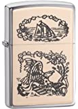 Zippo Nautical Lighters