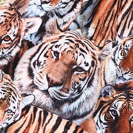 Ropa De Bebe,Ropa Bebe Recien Nacido,Pantalones De Estampado Digital De Tigre Animal De Dibujos Animados De Niñitos Para Niños Pequeños: Amazon.es: Bebé