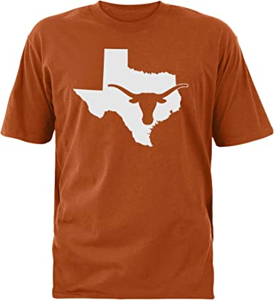 University of Texas Authentic Apparel Mens UT400M