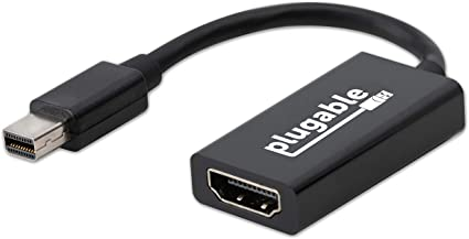 Basics Adaptateur Mini DisplayPort vers HDMI