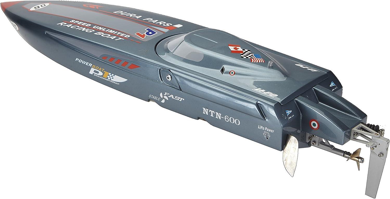 Amewi 26047 NTN600 – Lancha a Motor de Juguete sin escobillas