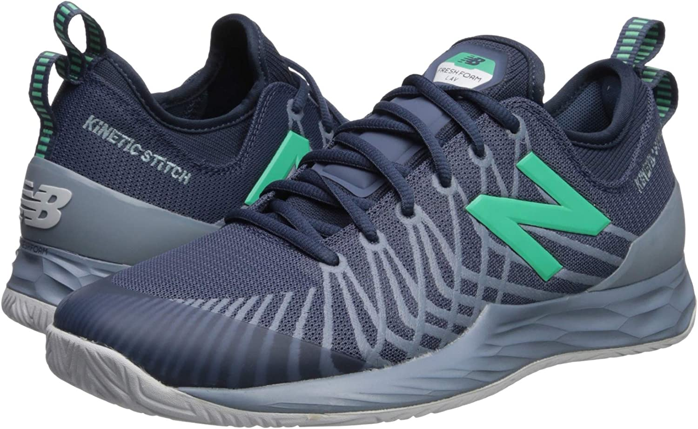 B07B7R5TVR New Balance Men\'s Lav V1 Hard Court Tennis Shoe 61UqHxT9udL.UL1462_