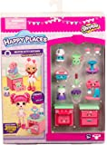 Happy Places Shopkins Season 3 Decorator Pack - Muffin Kitty Kitchen