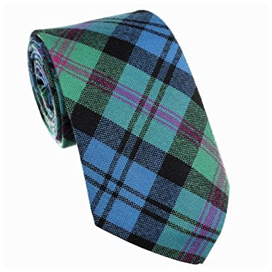 The Scotland Kilt Company Nuevo Fabricado en Escocia 100% Lana Ru ...