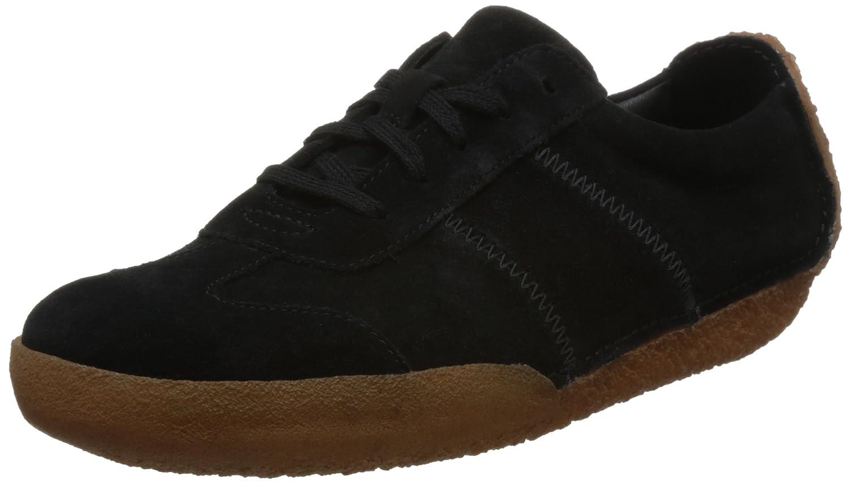 Clarks Originals 26131323 - Zapatillas de Piel Hombre 8 UK