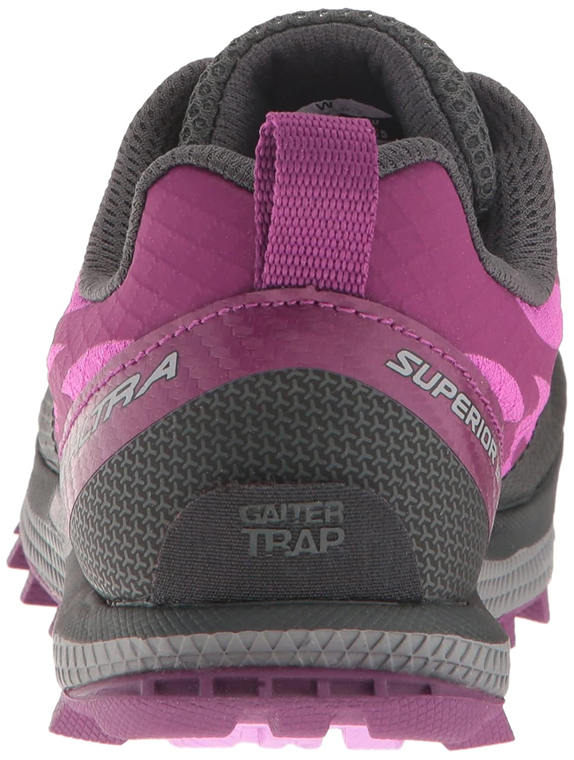 Altra Women's B01HNJTJ84 Superior 3 Running Shoe B01HNJTJ84 Women's 5.5 B(M) US|Raspberry b57b41
