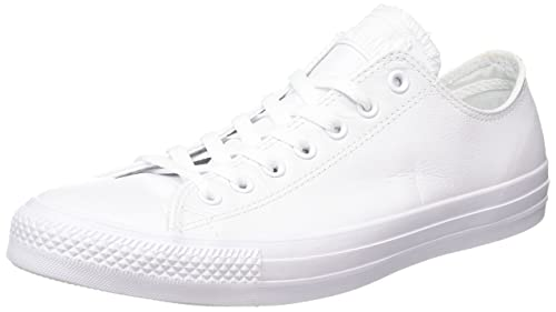 Converse Unisex Chuck Taylor All Star Low Top Leather Sneaker