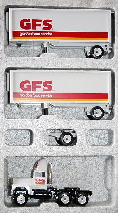 Amazon com: Winross 1993 GFS Gordon Food Service Diecast