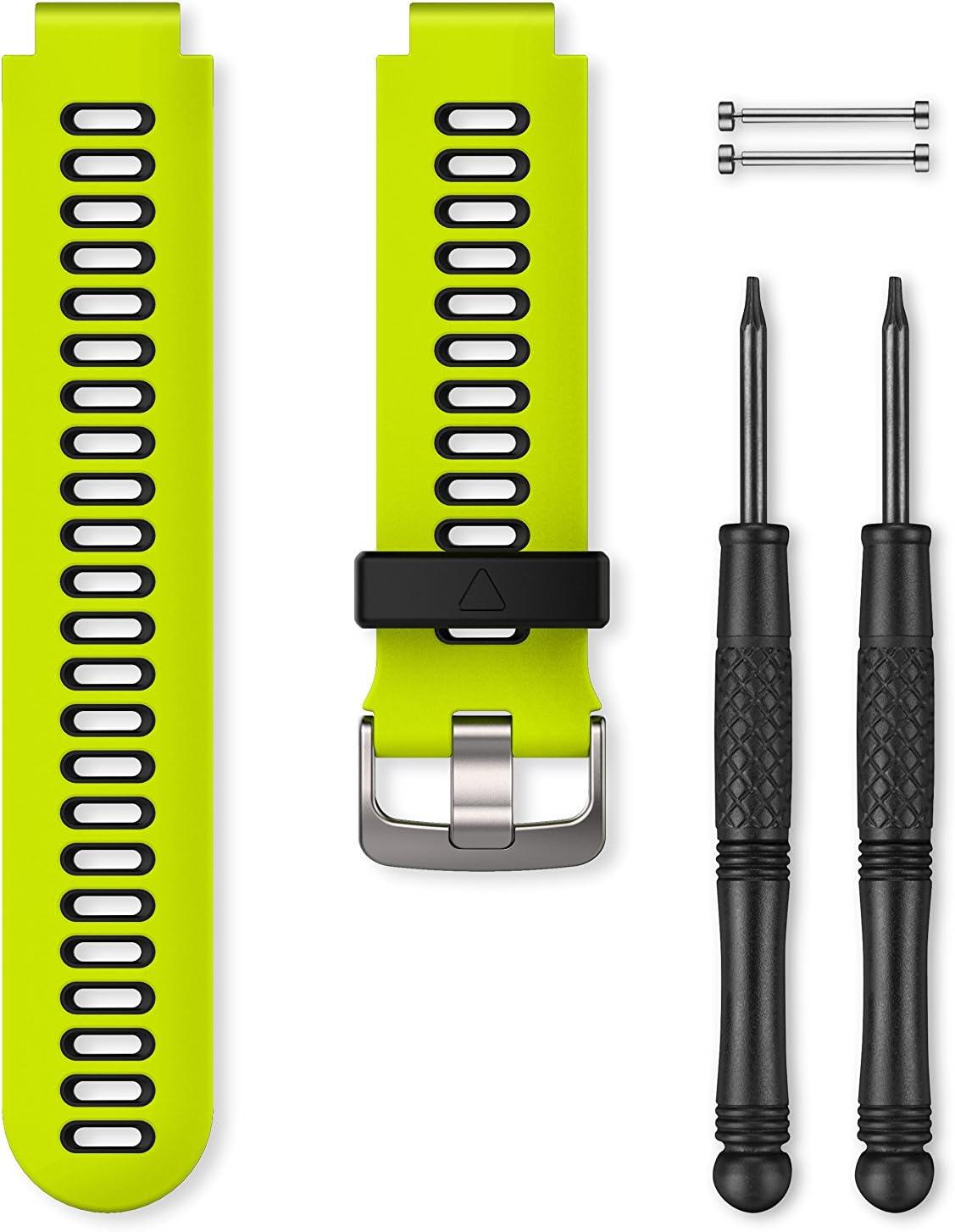Garmin Forerunner 935//945 vélo libération rapide Kit de montage 010-11251-0S
