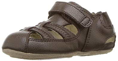 e04d75ebed4dd Robeez Boys  Sandal-Mini Shoez Crib Shoe