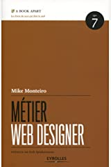 Métier web designer (A Book Apart) (French Edition) Paperback