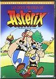 Las Doce Pruebas De Asterix [DVD]