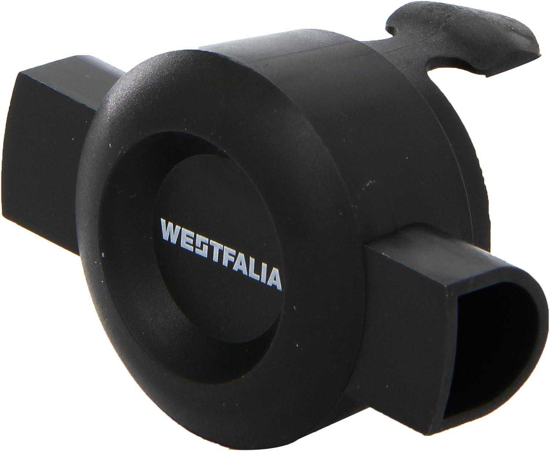 Westfalia Verschluss-Stopfen für abnehmbare Anhängerkupplung 933034630101