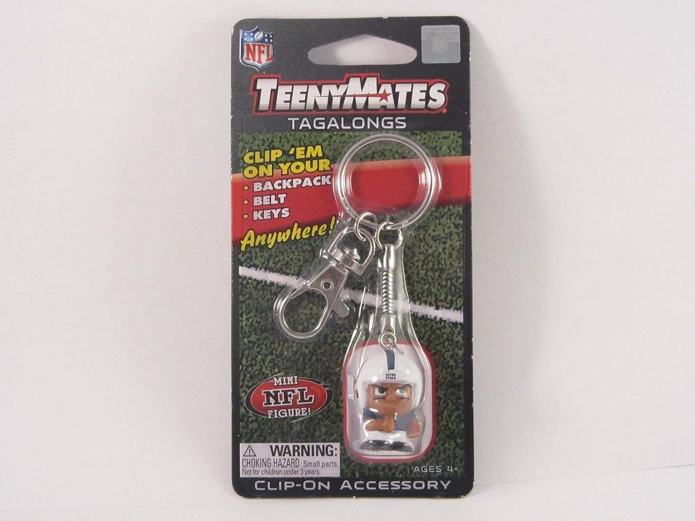 Indianapolis Colts NFL Carabiner Keyring