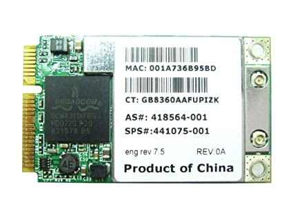 BCM 4311 DRIVER FOR WINDOWS 7